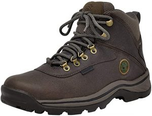 Timberland Men's White Ledge Ankle Boots