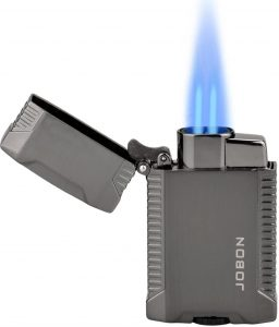 Topkay Double Torch Lighter