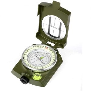 Yehobu Military Tactical Compass